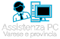 Assistenza computer Varese